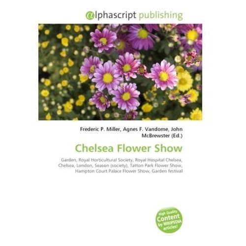 Chelsea Flower Show (9786130676421)