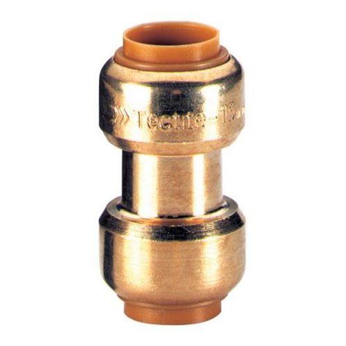 Mufa miedź push 15 mm (5022050009265)