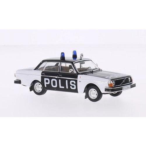 Premium x Volvo 244 polis 1978 - (9580015702416)