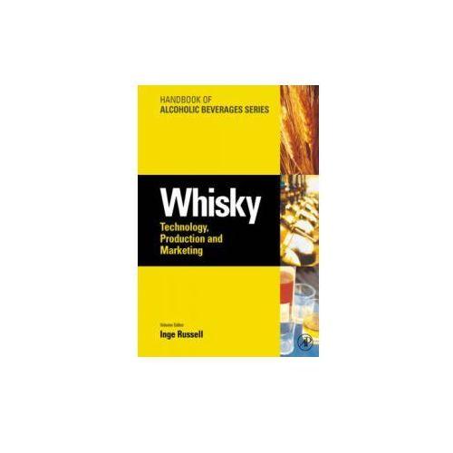 Russell - Whisky, książka z ISBN: 9780126692020