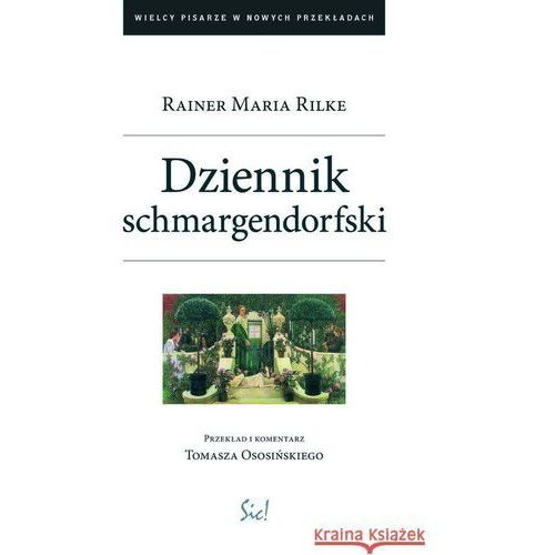Dziennik schmargendorski (9788361967378)
