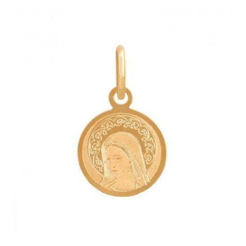 Rodium Zawieszka złota pr. 585 - 22972 (5900025229729)