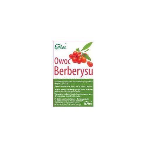 Flos Berberys owoc suszony 50g (5905279799479)