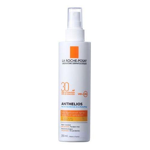 La roche - posay spf 30 anthelios spray (spray) 200 ml