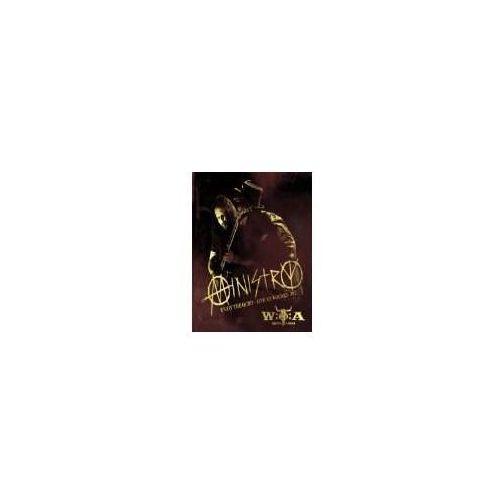 Ministry - Enjoy The Quiet - Live At Wacken 2012 (5099961515420)
