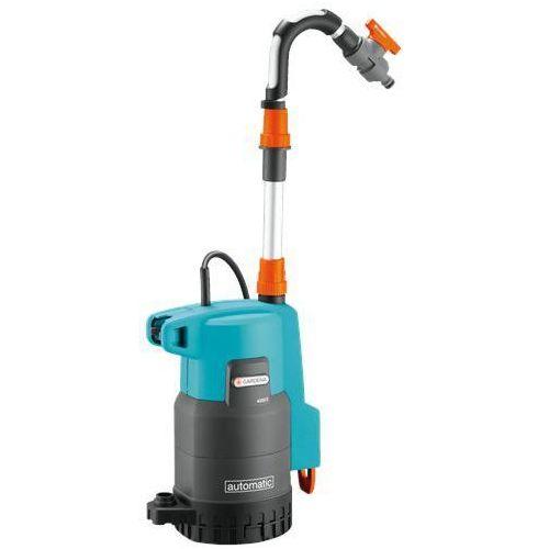 Pompa do deszczówki Gardena Comfort 4000/2 automatic - sprawdź w wybranym sklepie