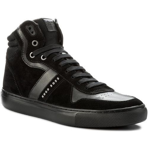 Sneakersy BOSS - Enlight 50374614 10201677 01 Black
