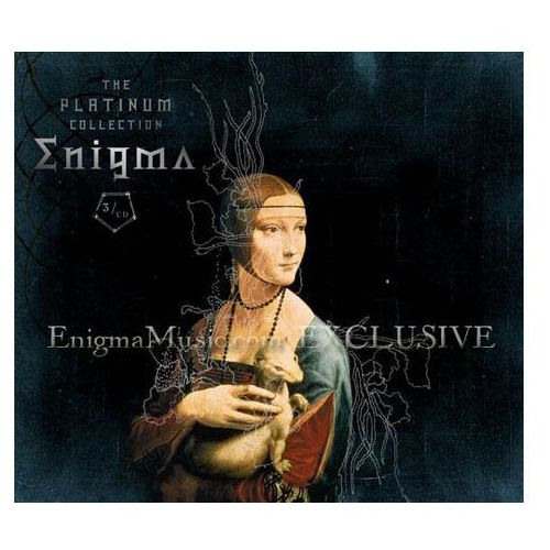 ENIGMA - PLATINUM COLLECTION - Album 2 płytowy (CD) (5099945841422)