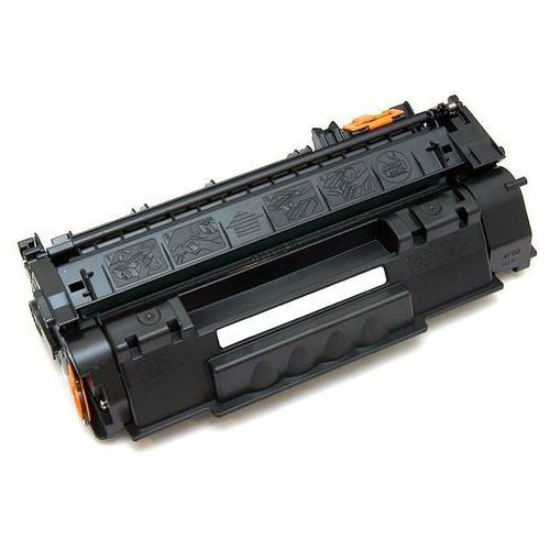 Dobretonery.pl Toner zamiennik dt715c do canon lbp3310 lbp3370, pasuje zamiast canon crg715, 3500 stron