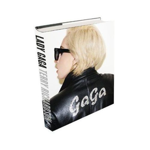 Lady Gaga X Terry Richardson, Terry Richardson