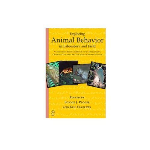 animal behavior lab