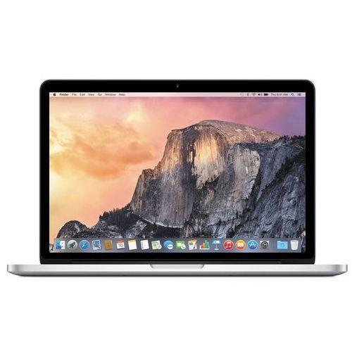 MF839 MacBook Pro marki Apple - notebook
