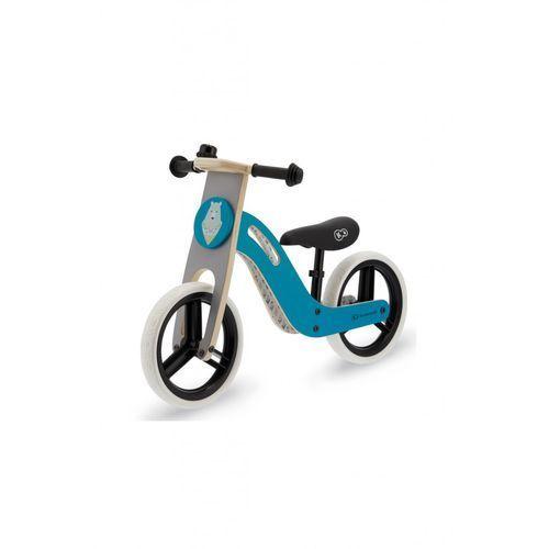 Rowerek biegowy uniq turkus 1y36sq marki Kinderkraft