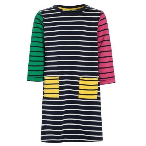 Benetton Sukienka letnia multicolor (8032592997163)