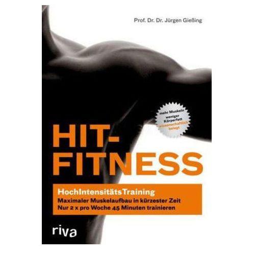 HIT-Fitness (9783868830224)