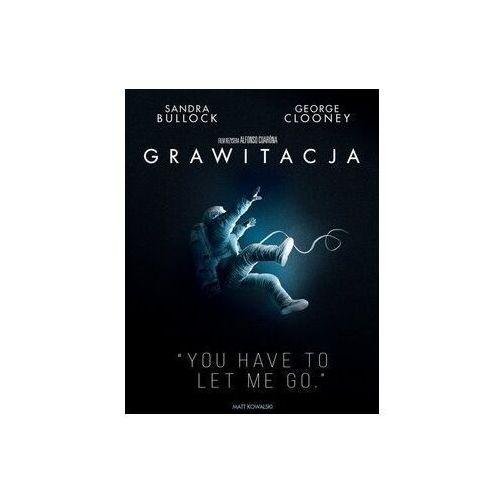 GRAWITACJA (DVD) ICONIC MOMENTS (Płyta DVD)