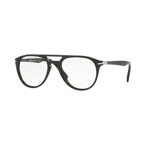 Okulary korekcyjne po3160v 9014 marki Persol