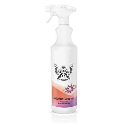 Interior Cleaner Wildberry + Trigger RRC 500ml - Do czyszczenia tapicerki