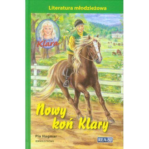 KLara 14 Nowy koń Klary - Wysyłka od 3,99 - porównuj ceny z wysyłką (130 str.)