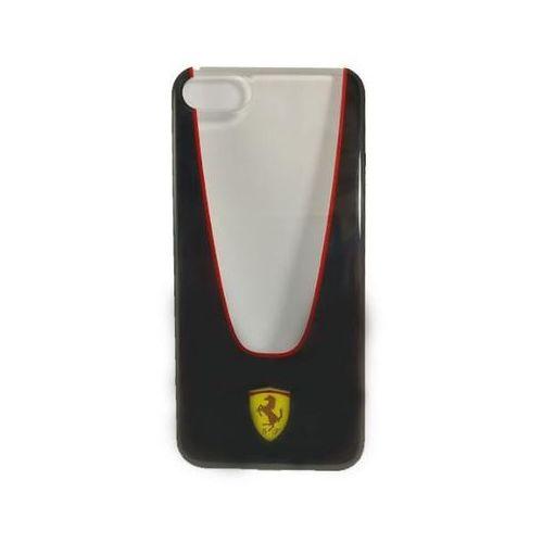 Ferrari hardcase feaphcp7bk iphone 7 (czarny)