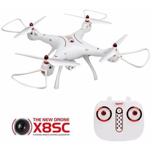 Syma Dron x8sc
