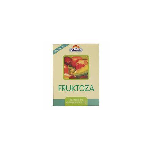 Fruktoza 500 g - dr.zdrowie marki Dr zdrowie