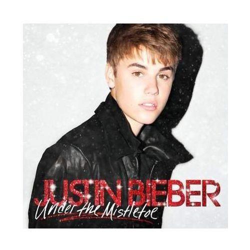 Universal music Justin bieber - under the mistletoe (deluxe)