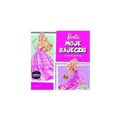 Barbie Moje bajeczki ze świata fantazji - Praca zbiorowa