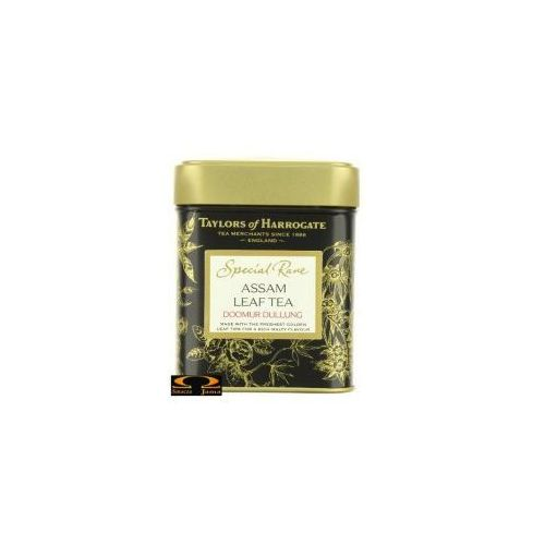 Herbata taylor's of harrogate assam leaf tea doomur dullung 100g marki Taylors of harrogate