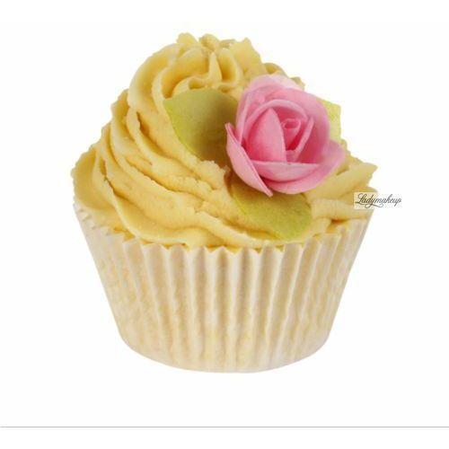 Bomb Cosmetics Orange Blossom and Jasmine - muffinka do kąpieli (5037028239926)