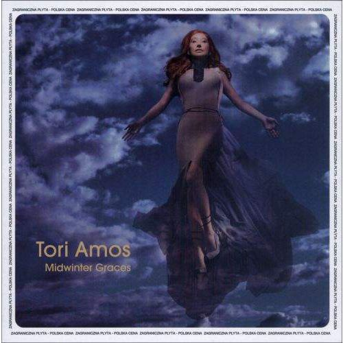 AMOS, TORI - MIDWINTER GRACES (POLSKA CENA!!) Universal Music 0602527257501, 2725750