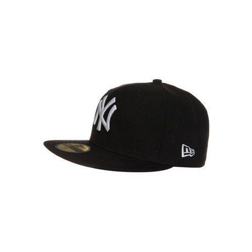 New Era 59FIFTY NEW YORK YANKEES Czapka z daszkiem mlb basic neyyan black/white