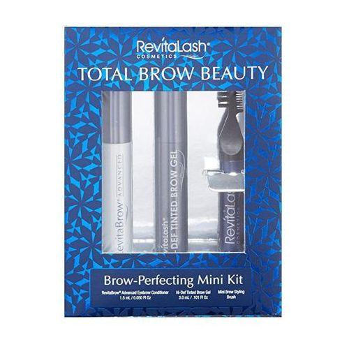 Revitalash  total brow beauty | zestaw podkreślający brwi