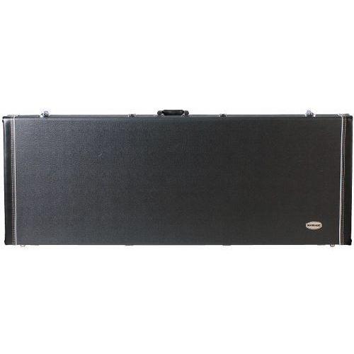 Rockcase RC 10626 B/SB futerał do gitary basowej typu B.C. Rich Beast Bass, prostokątny, czarny