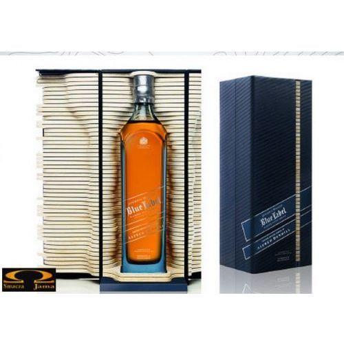 Whisky Johnnie Walker Blue Label Dunhill 0,7l