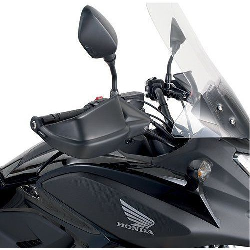 Kappa khp1111 osłony kierownicy (handbary) honda nc 700x, nc 750x, nc 750x dct