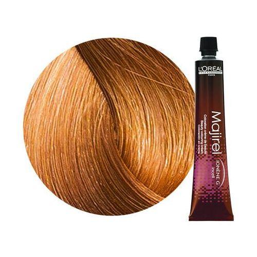L'Oréal Professionnel Majirel farba do włosów odcień 8,04 (Beauty Colouring Cream) 50 ml