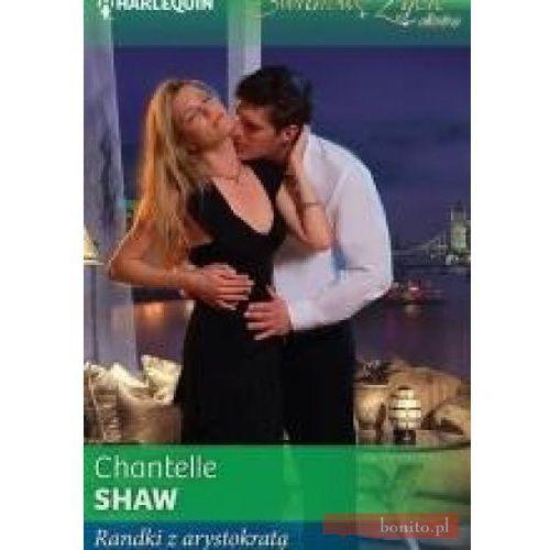 Randki z arystokratą pocket - Chantelle Shaw
