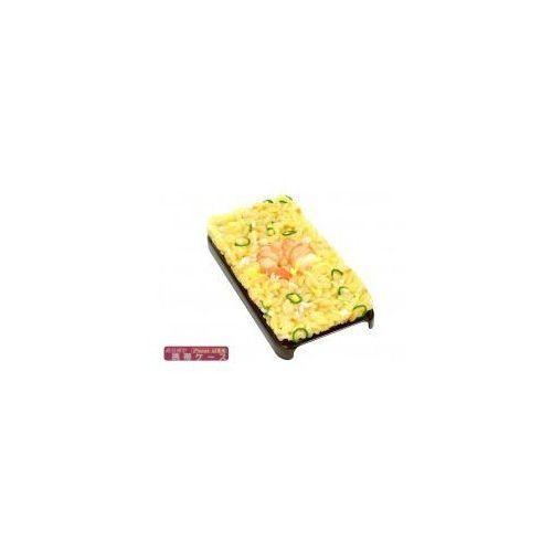 Etui na iPhone 4/4S Ryż z krewetką, C776-589E4
