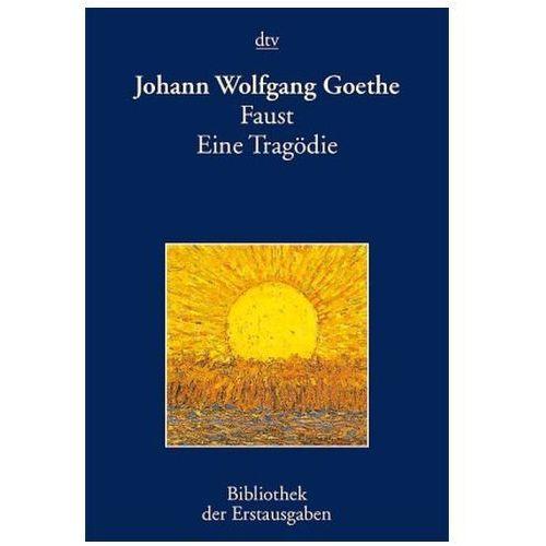 Johann W. von Goethe, Joseph Kiermeier-Debre - Faust