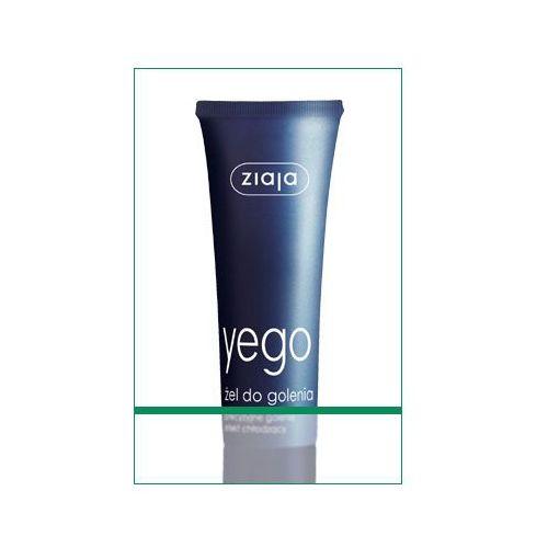 ZIAJA yego - żel do golenia 65 ml