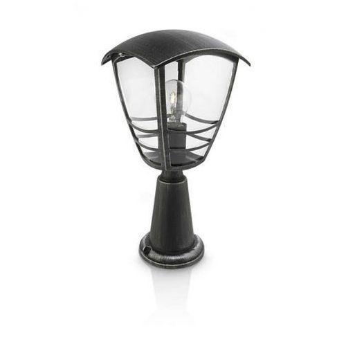 Philips Lampa ogrodowa stojąca 15462/54/16 Stream szara NOWOŚĆ