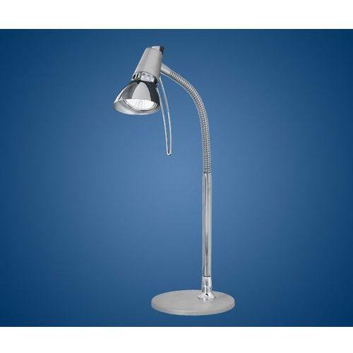 LEON 1 - LAMPA STOŁOWA / BIURKOWA EGLO - 83829 - sprawdź w LUNA OPTICA