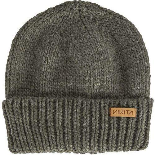 czapka zimowa NIKITA - Muffled Beanie Fatigue (FAT) rozmiar: OS