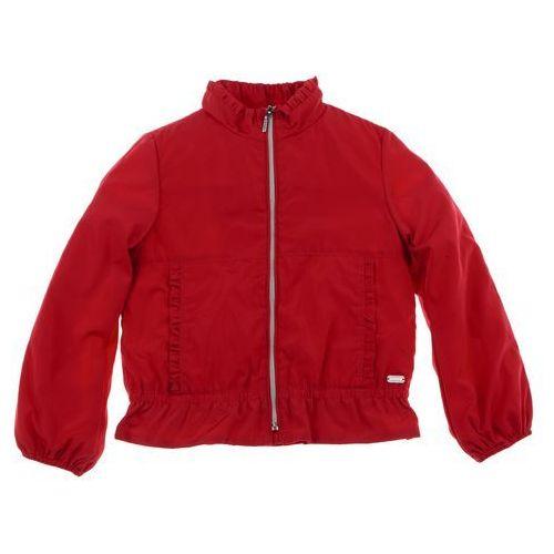 Geox Kurtka K4220C_ss14, ciemnoróżowa 140 - produkt z kategorii- kurtki dla dzieci