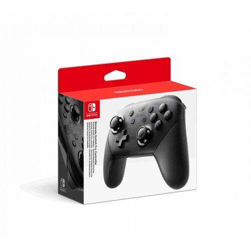 Nintendo switch pro controller // wysyłka 24h // dostawa także w weekend! // tel. 696 299 850