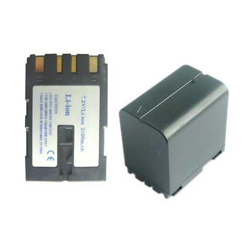 Bateria do kamery jvc bn-v408 wyprodukowany przez Hi-power