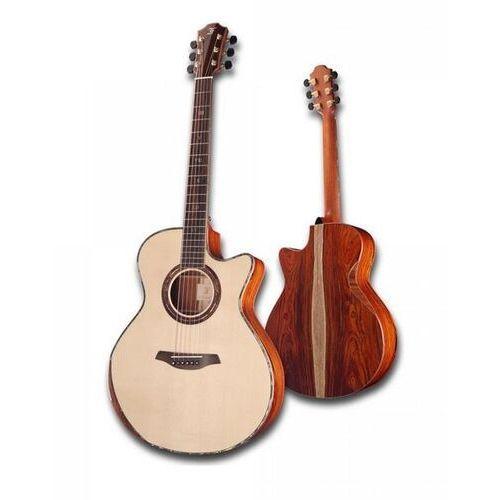 Furch Red Deluxe Gc LC LR Baggs Anthem gitara elektroakustyczna
