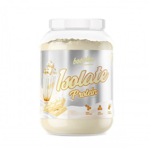 Trec nutrition Trec - booster isolate protein - 700g