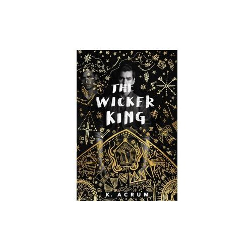 The Wicker King (9781250101549)